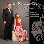 musica romancero viejo de Antonio M. Lorente