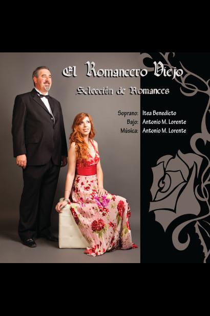 romancero viejo - Antonio M. Lorente