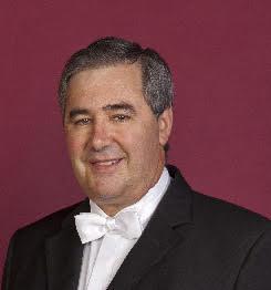 Antonio M Lorente compositor de Albacete