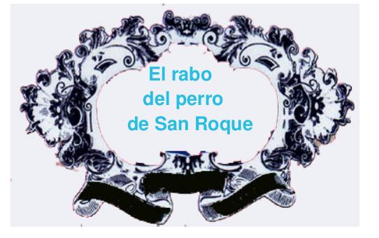 Cuento: El rabo del perro San Roque - cabecera