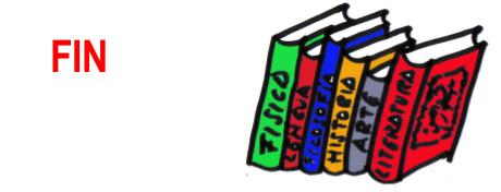 cuento: La tierra del olvido - los libros regresan