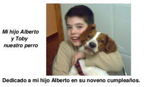 Alberto - hijo de Antonio M. Lorente
