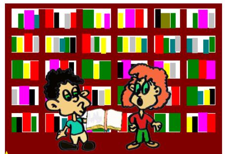 cuento: La tierra del olvido - en la biblioteca